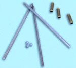 Weathervanes Parts Kit